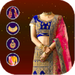 Traditional Girl Photo Suits apk apps free download
