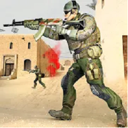 US Army Fighting Games apk apps free download