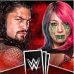 WWE SUPERCARD BATTLE CARDS apk apps free download