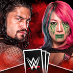 WWE SuperCard apk apps free download