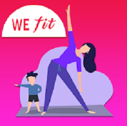 WeFit apk apps free download