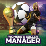 Womens Soccer Manager apk apps free download