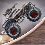 ZOMBIE HILL RACING apk apps free download