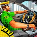 City Taxi Simulator apk apps free download