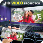 HD Video Projector apk apps free download