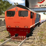 IDBS Indonesia Train apk apps free download
