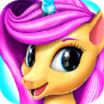 Little Pony Magical Princess apk apps free download