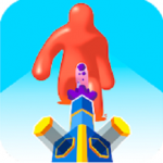 Paint Blob ball apk apps free download