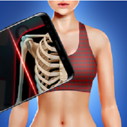 Xray Body Scanner apk apps free download