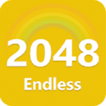 2048 Endless apk apps free download