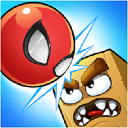 Bounce Ball Adventure apk apps free download