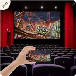 HD Video Projector Simulator apk apps free download