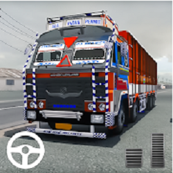 Indian Truck apk apps free download