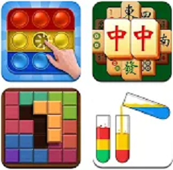 Puzzle Game Collection apk apps free download