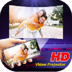 Video Projector Simulator apk apps free download