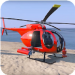 Super Hero Flying Helicopter apk apps free download